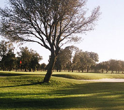La Valmuza Golf Resort